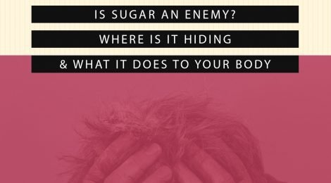 sugar an enemy