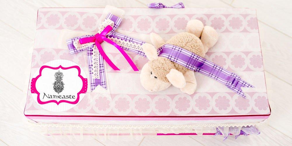 Nameaste.com Gift