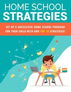 home school strategy